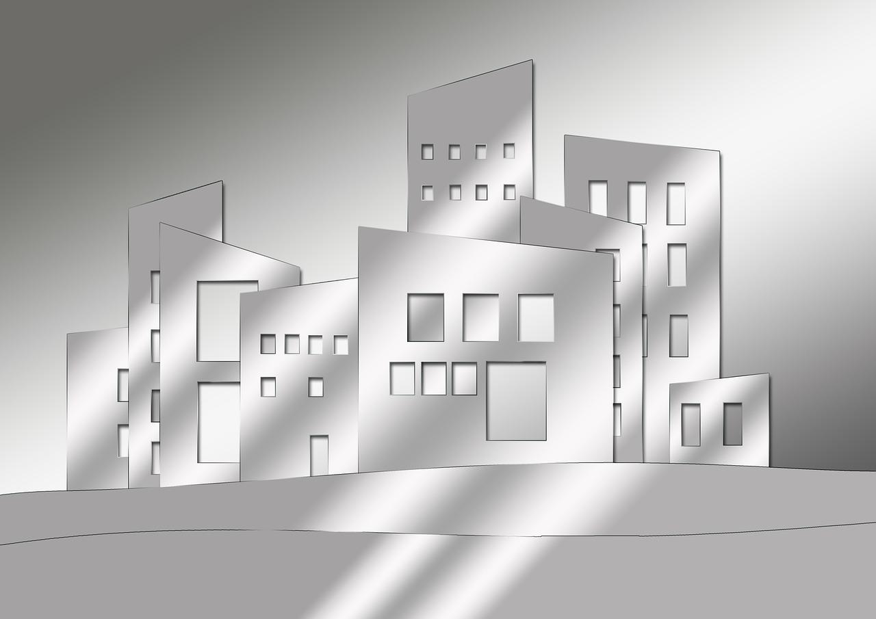 Pomysły na nowoczesne projekty domów
