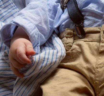 Poduszki dla dzieci jako obowiązkowy element wyprawki