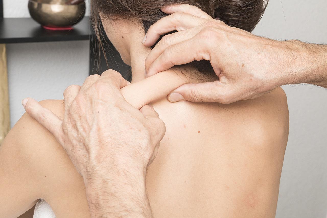 Poważne problemy z bólem stawów