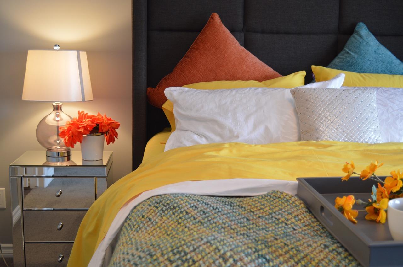 Zaprojektuj wymarzone łóżko dzięki multisystem box
