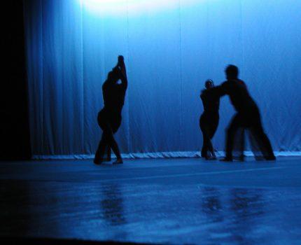 Nauka tańca- zaczynamy od podstaw