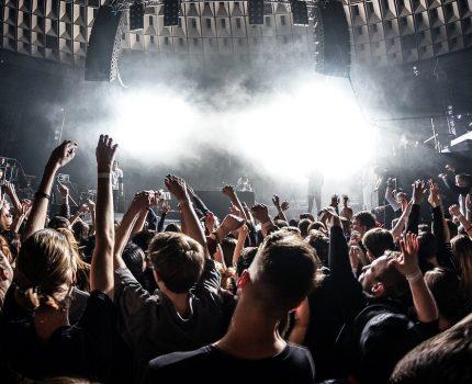 Event – oprawa taneczna na żywo