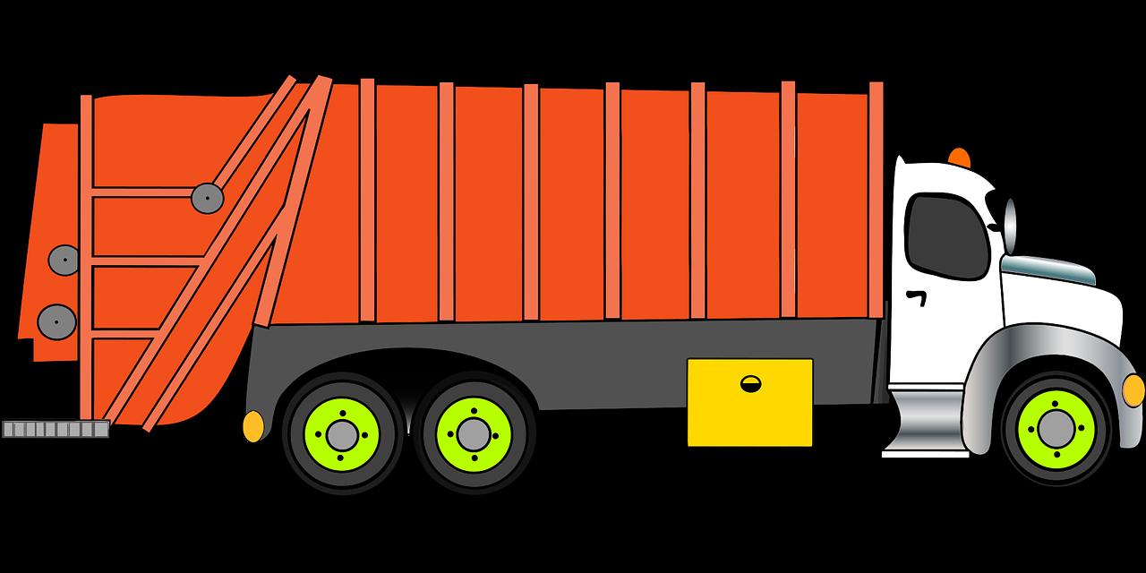 Wywóz śmieci przez profesjonalną firmę