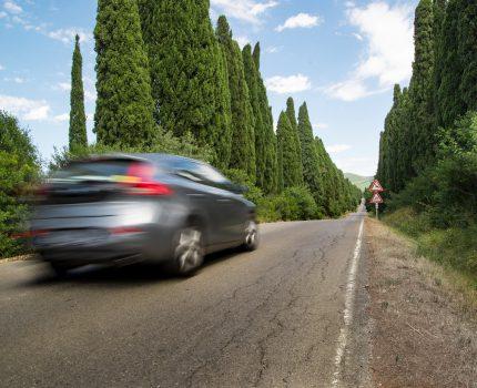 Pomoc drogowa – laweta