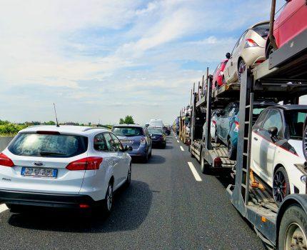 Awaria auta – pomoc drogowa
