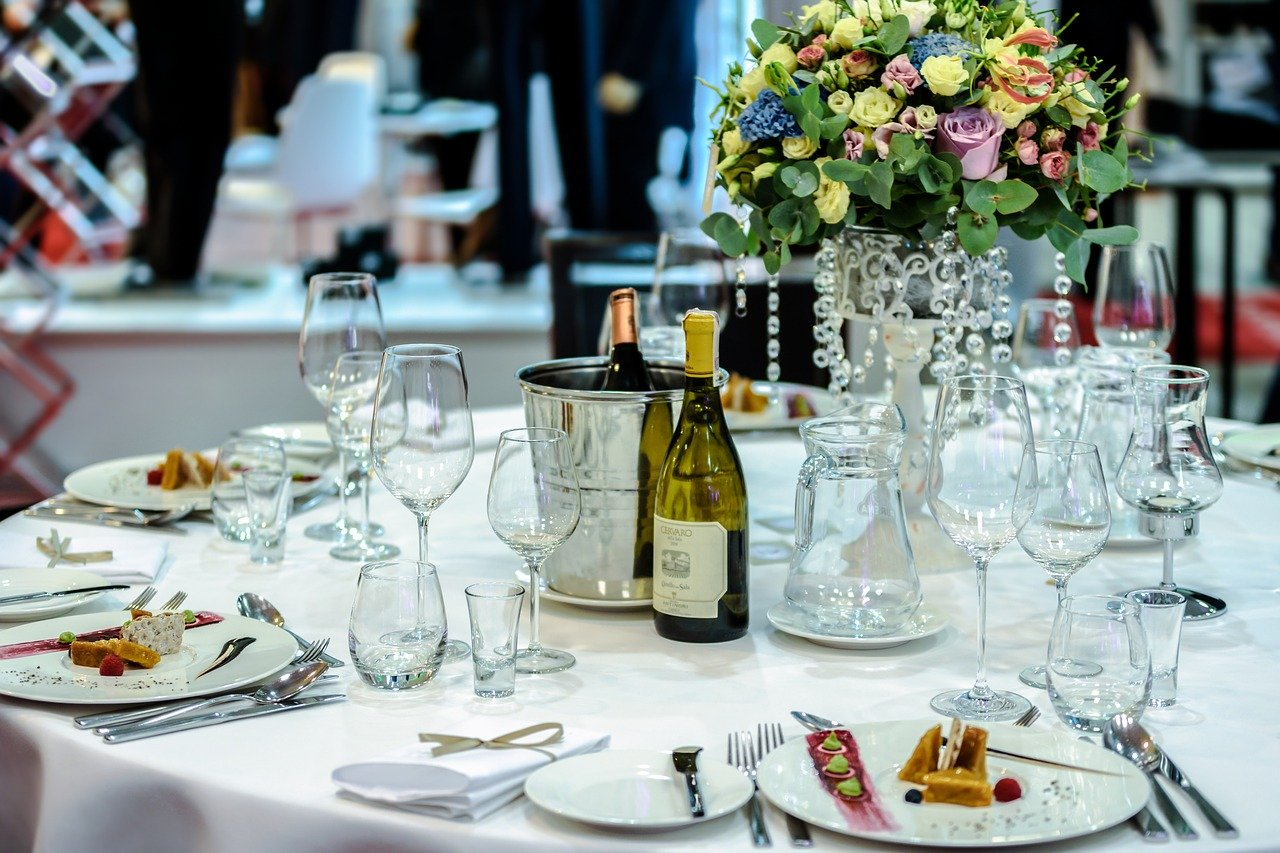 Białe wesele – zobacz propozycje