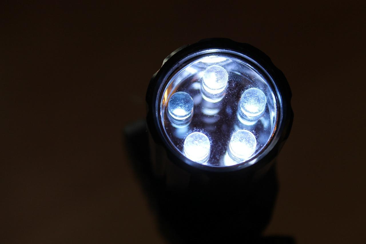 Zastosowania ledowego oświetlenia