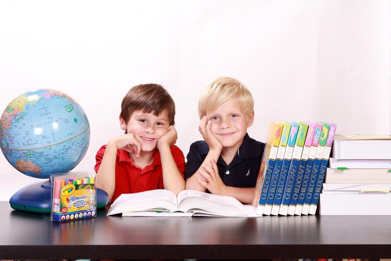 Wybór języka obcego do nauki