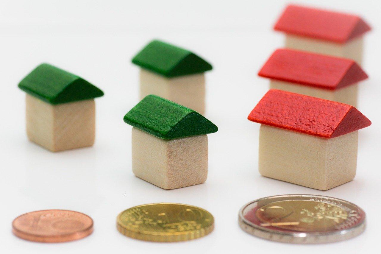 Wkład własny dla kredytu hipotecznego