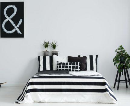 Najwyższy komfort snu zapewni odpowiednie łóżko z materacem