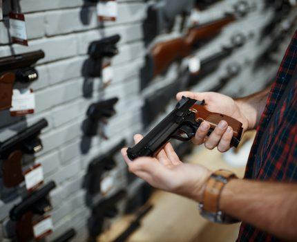 Dobry sklep z bronią